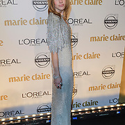 NLD/Amsterdam/20121119 - Inloop Marie Claire Prix de la Mode 2012 ,