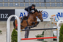 Staut Kevin, FRA, Vegas de la Folie<br /> Aachen International Jumping<br /> Aachen 2020<br /> © Hippo Foto - Dirk Caremans<br /> 06/09/2020