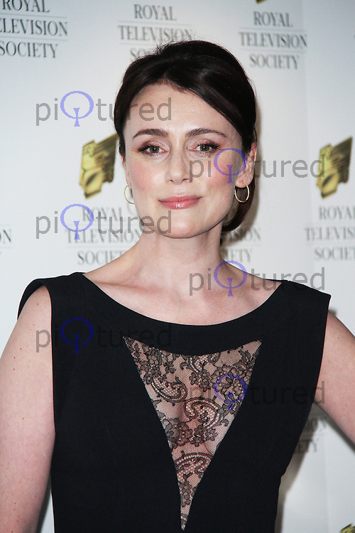 Keeley Hawes, Royal Television Society Programme Awards, Grosvenor House Hotel, London UK, 17 March 2015, Photo By Brett D. Cove