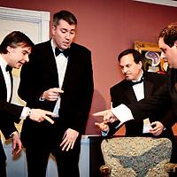 Rumors -  Walpole Footlighters - January 2011