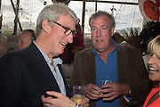 JEREMY PAXMAN; JEREMY CLARKSON; RACHEL JOHNSON, Rachel Johnson book launch of Fresh Hell, Acklam Village Market, Acklam Rd. London W10.