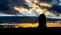 Brill Windmill Buckinghamshire photo by Brian Jordan