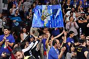 Tifosi Banco di Sardegna Dinamo Sassari<br /> Banco di Sardegna Dinamo Sassari - Dolomiti Energia Trento<br /> LegaBasket Serie A LBA Poste Mobile 2016/2017<br /> Sassari 10/12/2016<br /> Foto Ciamillo-Castoria