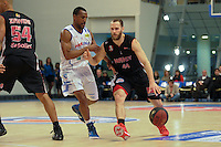Vaughn Duggins - 27.12.2014 - Paris Levallois / Nancy - 15eme journee de Pro A<br />
