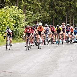 31-05-2019: Wielrennen: Thueringen Rundfahrt vrouwen: Gotha