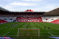 Football - 2020 / 2021 Sky Bet League One - Sunderland vs Lincoln City - Stadium of Light<br /> <br /> A general view of the Stadium of Light<br /> <br /> Credit: COLORSPORT/BRUCE WHITE