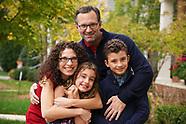 Corey Family Portrait 2020