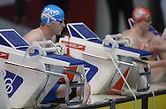 British Para-Swimming International Meet 2016, Tollcross Swimming Centre, Glasgow.<br /> <br /> Event 202 Mens MC 100m Backstroke <br /> <br /> Adam Donnachie<br /> <br /> <br />  Neil Hanna Photography<br /> www.neilhannaphotography.co.uk<br /> 07702 246823