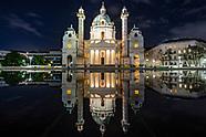 World Heritage in Danger. Historic Centre of Vienna, Austria.