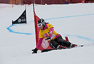 Snowboard world cup 2011 slalom gigante parallelo