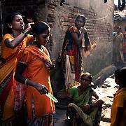 The Urban Fringe: Migrant Communities in Urban India