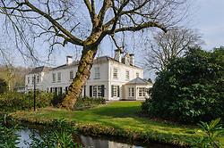 Wolfsbergen, 's-Graveland, Wijdemeren, Noord Holland, Netherlands