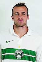 "Luis Francisco Grando "" CHICO  ""  ( Coritiba Foot Ball Club  )"