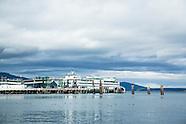 San Juan Islands Ferry Travel Photos