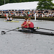 Race 39 - W2- - Courty & McMurtry vs Prendergast & Gowler