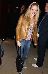 LADY ELOISE ANSON at a launch party for Kraken Opus's new luxury sports books held at Sketch, 9 Conduit Street, London W1 on 22nd February 2006.<br /><br />NON EXCLUSIVE - WORLD RIGHTS