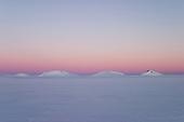 Arctic Images | Light & Ice | East Greenland Landscape