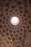 Iran . Kashan (Persian: کاشان, also Romanized as Kāshān and Kachan) is a city in and the capital of Kashan County, in the province of Isfahan,