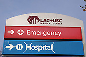 News-Los Angeles County-USC Medical Center-Jan 7, 2021