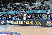 DESCRIZIONE : Trento Beko All Star Game 2016<br /> GIOCATORE : Federico Mangiacotti Alex Kirk MVP<br /> CATEGORIA : Premiazione Premio Commemorazione Cerimonia Award Postgame<br /> SQUADRA : Cavit All Star Team<br /> EVENTO : Beko All Star Game 2016<br /> GARA : Dolomiti Energia All Star Team - Cavit All Star Team<br /> DATA : 10/01/2016<br /> SPORT : Pallacanestro <br /> AUTORE : Agenzia Ciamillo-Castoria/L.Canu
