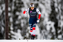 January 11, 2018 - GSbu, NORWAY - 180111 Lotta Udnes Weng competes in the women's sprint classic technique qualification during the Norwegian Championship on January 11, 2018 in GÅ'sbu..Photo: Jon Olav Nesvold / BILDBYRN / kod JE / 160126 (Credit Image: © Jon Olav Nesvold/Bildbyran via ZUMA Wire)