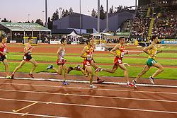 mens 5000 meters, Australia, Spain, Japan