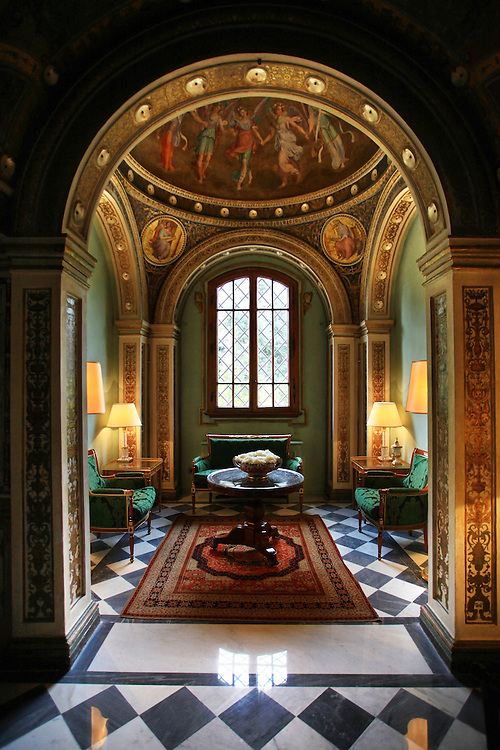 Four Seasons Florence, Florence, Pope, Medici, Best Hotels in the world, Conde Nast, Conde Nast Traveler, Firenze, Chair, Interiors, Italia, Italy, Photo Dan Kullberg