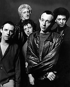 Howard Devoto and Magazine group