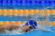 World Para Swimming Championships Day One 090919