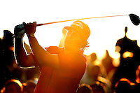 2 February 2007:  Course favorite Phil Mickelson finished a -1 and missed the cut with 72/69 during the second round at the FBR Open in Phoenix, AZ. .