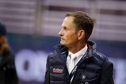 Navet Eric, FRA<br /> Round 2<br /> Longines FEI World Cup Jumping, Omaha 2017 <br /> © Hippo Foto - Dirk Caremans<br /> 01/04/2017