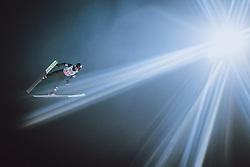 06.01.2021, Paul Außerleitner Schanze, Bischofshofen, AUT, FIS Weltcup Skisprung, Vierschanzentournee, Bischofshofen, Finale, im Bild Gregor Schlierenzauer (AUT) // Gregor Schlierenzauer of Austria during the final of the Four Hills Tournament of FIS Ski Jumping World Cup at the Paul Außerleitner Schanze in Bischofshofen, Austria on 2021/01/06. EXPA Pictures © 2020, PhotoCredit: EXPA/ JFK