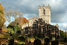 Ecclesfield Church