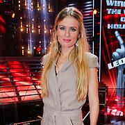 NLD/Hilversum/20121214 - Finale The Voice of Holland 2012, Sandra van Nieuwland