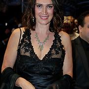 NLD/Utrecht/20121005- Gala van de Nederlandse Film 2012, Monic Hendrickx