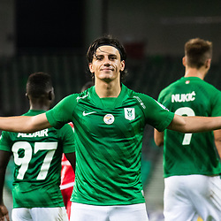 20210829: SLO, Prva Liga Telemach Slovenije 2021/22, NK Olimpija vs NK Aluminij