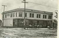 1905 SW corner of Hollywood Blvd. & Las Palmas Ave.