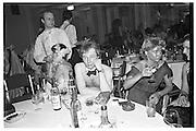 Charles Tankins, Piers Gaveston Ball, Park Lane Hotel 13.05.83© Copyright Photograph by Dafydd Jones 66 Stockwell Park Rd. London SW9 0DA Tel 020 7733 0108 www.dafjones.com