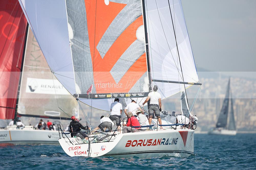 Turkcell Platinum Bosphorus Cup Turkcell Platinum Bosphorus Cup