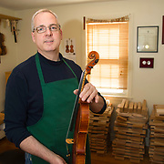 Chris White Violins