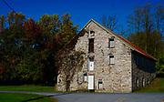 Berks Co., PA Abandoned stone mill, Airport Road, Berk Co., PA