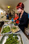 Denver-Medicine Man-Marijuana Production-Trim Room & Drying Room