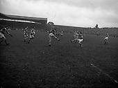1958 - All Ireland Senior Football semi-final Kerry v Derry