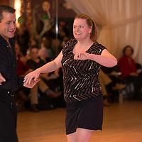 Doug and Kate Fennema