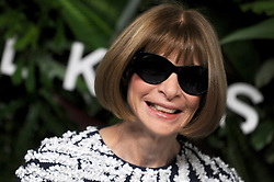 October 17, 2017 - New York City, New York, USA - 10/16/17.Anna Wintour at The 11th Annual God''s Love We Deliver Golden Heart Awards in New York City  (Credit Image: © Starmax/Newscom via ZUMA Press)