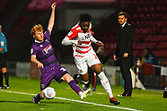 Doncaster Rovers v Grimsby Town FC 091018