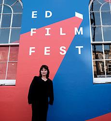 Edinburgh International Film Festival 2019<br /> <br /> CARMILLA (world premiere)<br /> <br /> Pictured: Devrim Lingnau<br /> <br /> Aimee Todd | Edinburgh Elite media