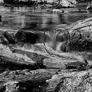 Water Ice Rocks
