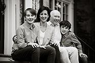 Archer Family Portrait 2020