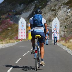 Tour de France 2020<br /> Impressie